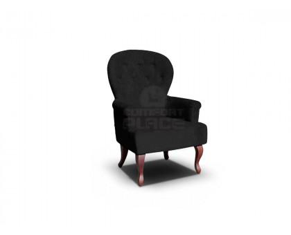 "Кресло ""КОНСУЛ"" червоне"