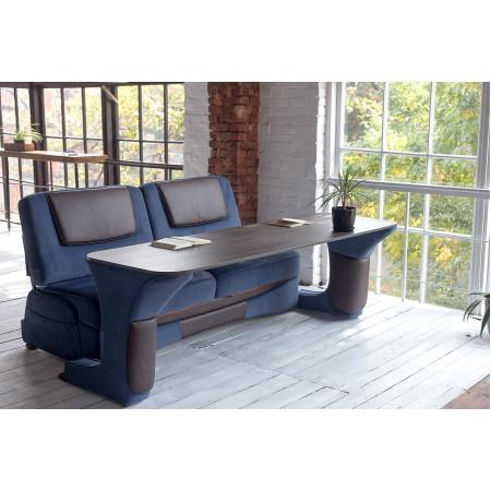 """Диван-ліжко-стіл """"Комфорт Мікс 7 в 1"""""""
